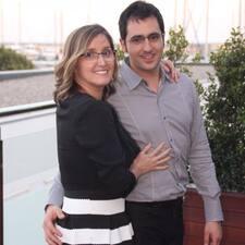 Zenaida Y Nicolás Brugerprofil