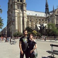 Michaël & Céline Brukerprofil