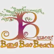 BangbaobeachResort è l'host.