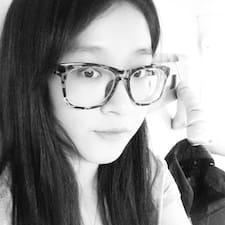 Ningyin(Allison) User Profile