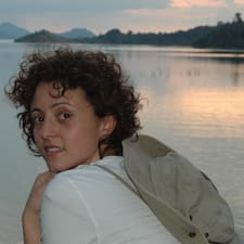 Lucia Lina - Uživatelský profil