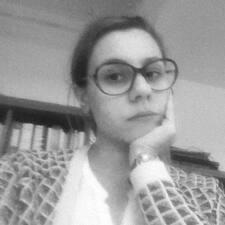 Gebruikersprofiel Ioana-Irina