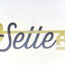 SetteA è l'host.