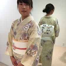 Mariko User Profile