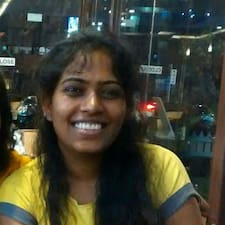 Poornima User Profile