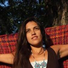 Profil utilisateur de Noelia Melina
