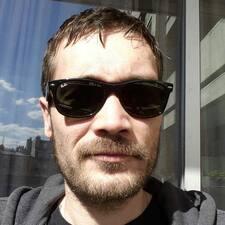 Profil utilisateur de Emilien