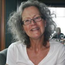 Judith Anne User Profile