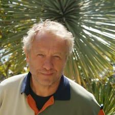 Profilo utente di Jean-Luc