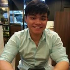 Pangzhan User Profile