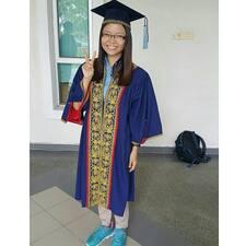 Boon Shan - Uživatelský profil
