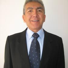 Luis Guillermo User Profile