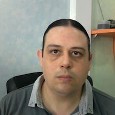 Fabio Jorge User Profile