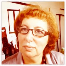 Olga Angela User Profile