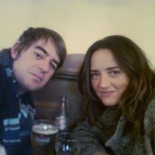 Vincent&Nathalie User Profile