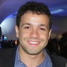 Rafael的用戶個人資料