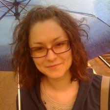 Emiliya User Profile