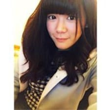 亞璇 User Profile
