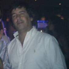 Profilo utente di Gonçalo