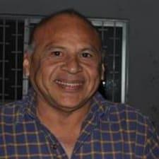 Jorge Leonel je domaćin.