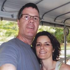 Profil korisnika Rick And Michelle