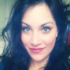 Adélaïde - Uživatelský profil