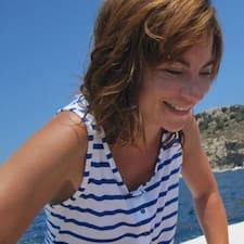 Carlota User Profile