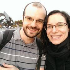 Profil utilisateur de Simon Et Mélanie