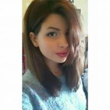 Tess User Profile