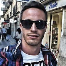 Tomaž User Profile