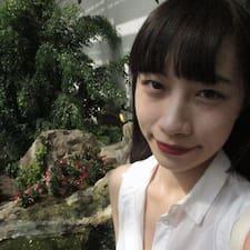 Jei User Profile