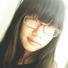 Profil utilisateur de Yuyang