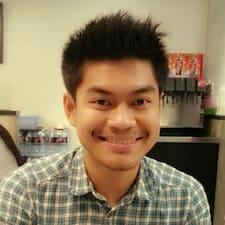 Nattawat User Profile