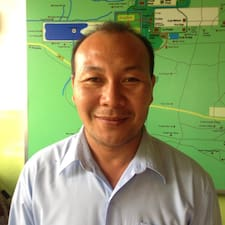 Panary Angkor User Profile
