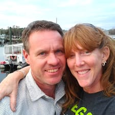 Jeanie & Scott User Profile