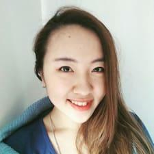 Profilo utente di Hazel