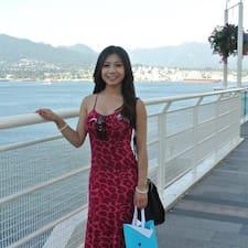 Profil utilisateur de Amy Thao