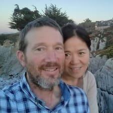 Seth + Wendy - Uživatelský profil