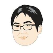 Mark的用户个人资料