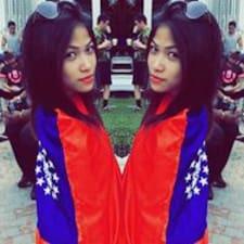 Profil utilisateur de Khine Zin