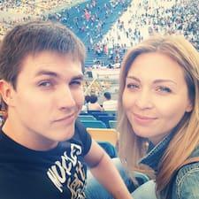 Perfil de l'usuari Yuriy