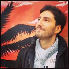Profilo utente di Antonio Manuel