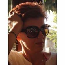 Profilo utente di Tanja