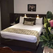 Perfil de usuario de North Adelaide Boutique Stays
