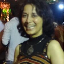 Profil utilisateur de Raji