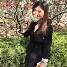 Guangzhe User Profile