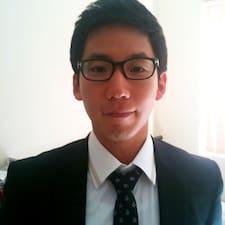 Dong Hun User Profile