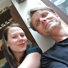 Uwe & Reni User Profile