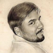Профиль пользователя Sivarajah