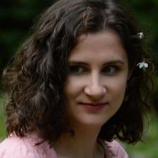 Ecaterina Brugerprofil